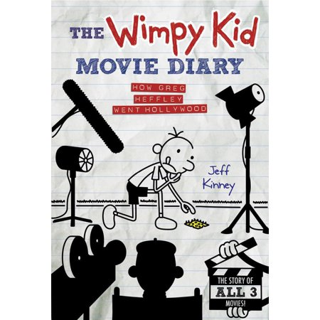The wimpy kid movie diary dog days revised and expanded edition the wimpy kid movie diary dog days revised and expanded edition solutioingenieria Choice Image