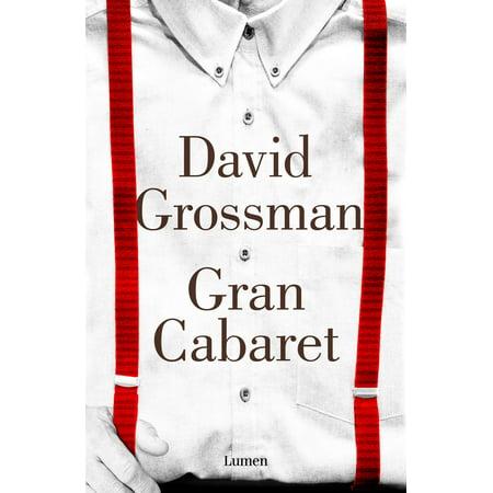 Gran Cabaret - eBook -