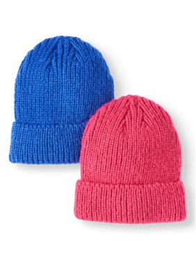 Scoop Slouchy Beanie Set