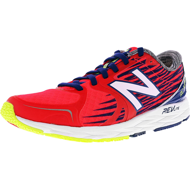 9ab9164e9cb9b Buy New Balance Women's W1400 Pw4 Ankle-High Running Shoe - 10.5M ...