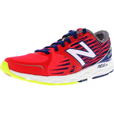 New Balance Women's W1400 Pw4 Ankle-High Running Shoe - 10.5M ()
