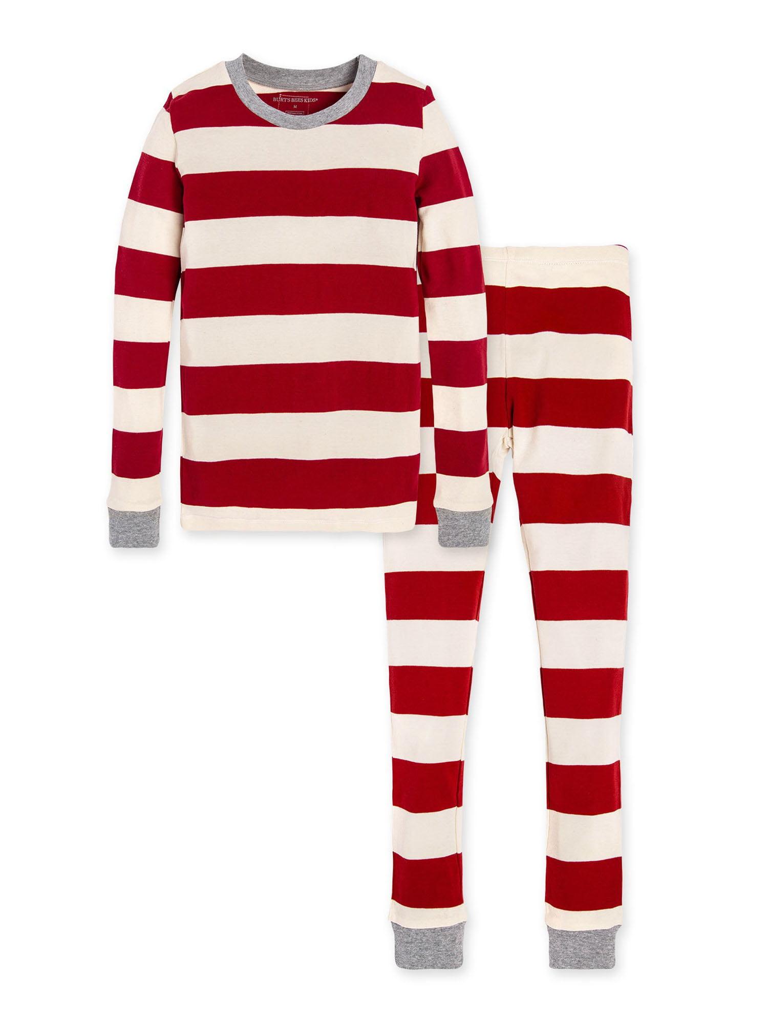 classic striped pyjamas in long & regular leg by pj pan