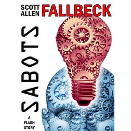 (Sabots (A Short Story) - eBook)