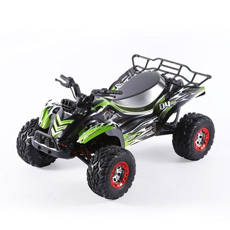 remote control car rc cars,ocday 1:12 scale electric remote control trucks high speed 4x4 offroad racing cars 2.4ghz - green