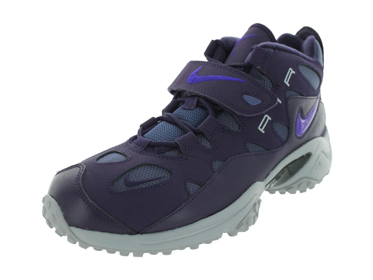 sports shoes 755a1 da19a Nike Mens Air Turf Raider Training Shoe - Walmart.com