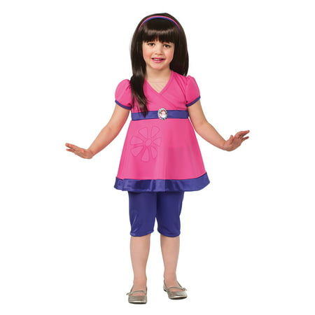 Dora The Explorer Costume by Rubies - Explorer Costume Kids