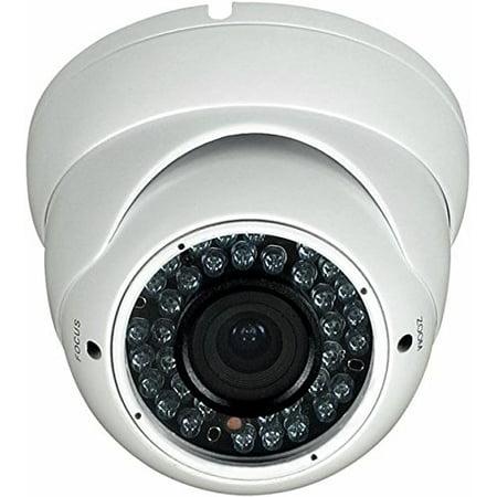 CCTV DOME CAMERA 1000TVL SONY 1/3