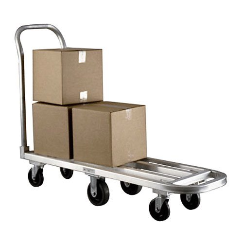 New Age Industrial Low Boy Stock Cart