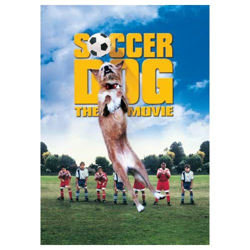Soccer Dog: The Movie (1998)
