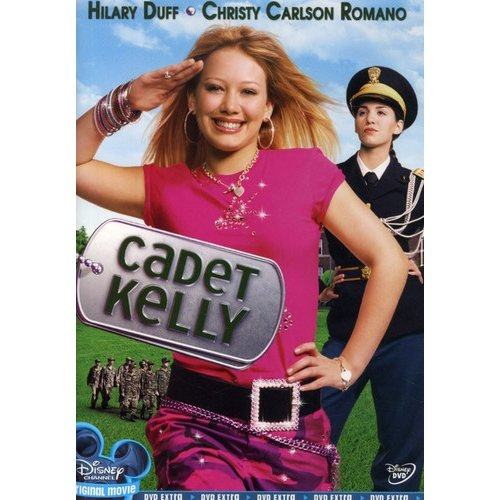 Cadet Kelly (Full Frame)