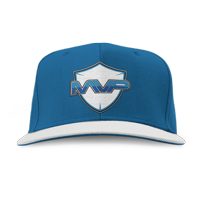 MVP Classic Snapback - We Are Nations