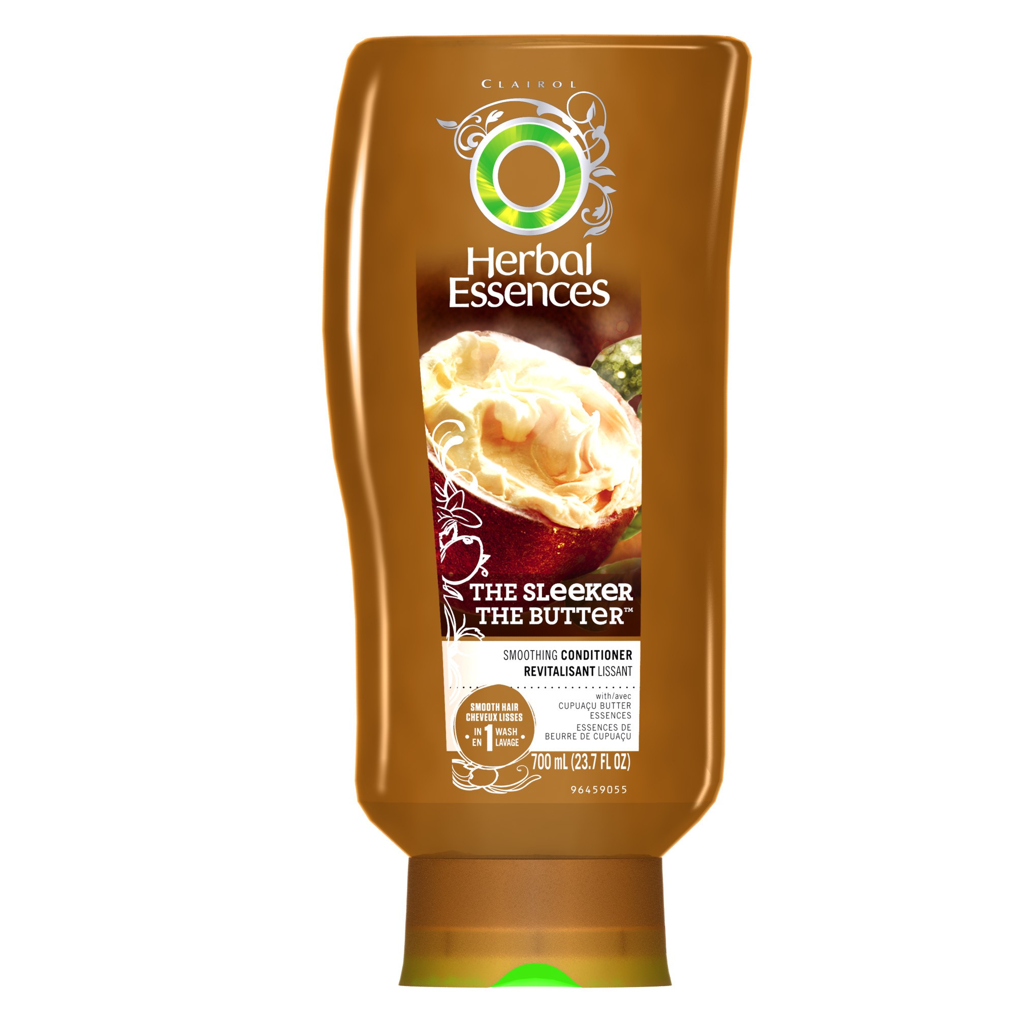 Herbal Essences The Sleeker The Butter Smoothing Conditioner, 23.7 Fl Oz