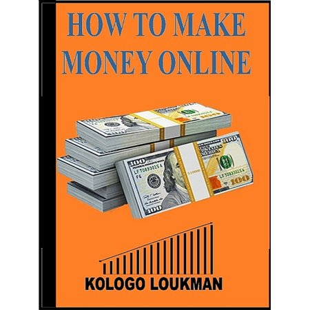 How To Make Money On Internet - eBook (How To Make An Insect Collection)