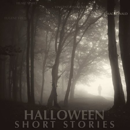 Short Story Halloween Party (Halloween Short Stories -)
