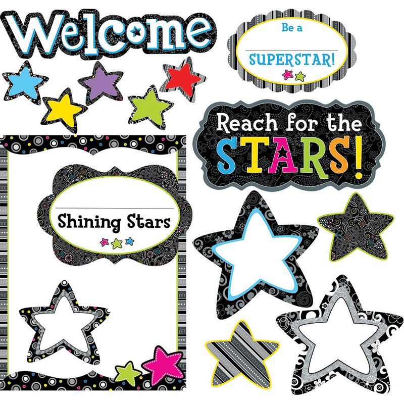 SHINING STARS BB SET