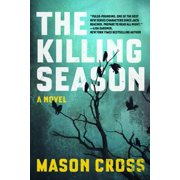 The Killing Season: A Novel (Carter Blake) - eBook