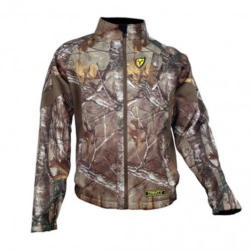 Men's Knockout Jacket Max-1 with Trinity ScentBlocker, Available in Multiple Sizes by Generic