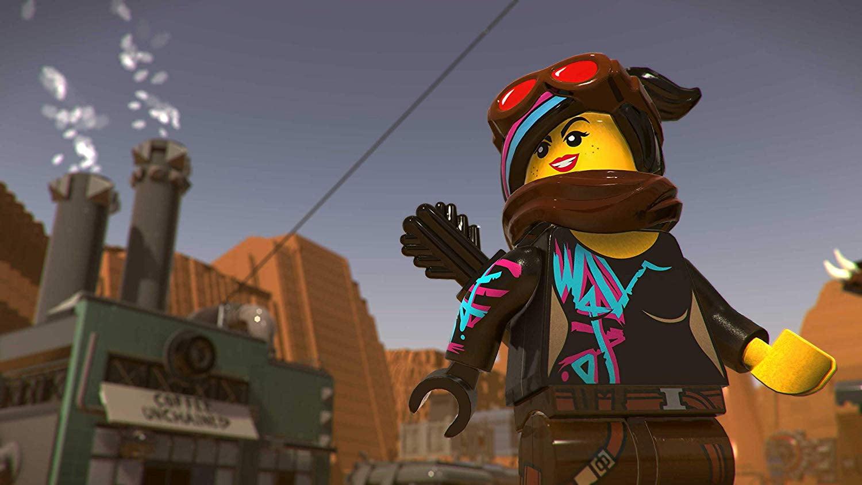 The Lego Movie 2 Videogame Warner Bros Nintendo Switch 883929668113 Walmart Com Walmart Com