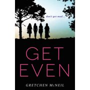 Don't Get Mad: Get Even (Paperback)