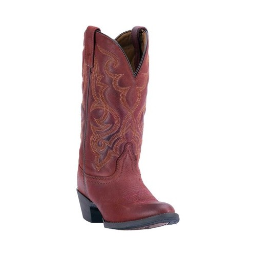 Women's Laredo Shiloh R Toe Cowgirl Boot 51118 by
