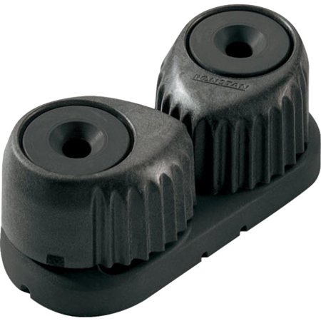 Ronstan C-Cleat Cam Cleat - Medium - Black w/Black Base - image 1 de 1