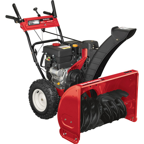 "Yard Machines 30"" 357cc Two-Stage Snow Blower by MTD Products"