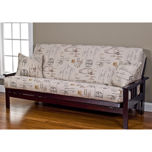 Siscovers Versailles Futon Slipcover