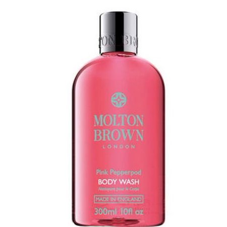 Molton Brown Pink Pepperpod Body Wash 300 ml (10 fl oz)