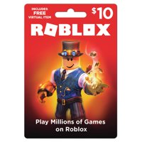Roblox Game eCard $10 [Digital Download]