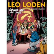 Léo Loden T11 - eBook