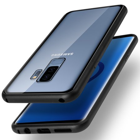 quality design 1d5f9 798f0 Magnetic Case Tempered Glass Case For SamSung Note8/9 Galaxy S9/S9 Plus
