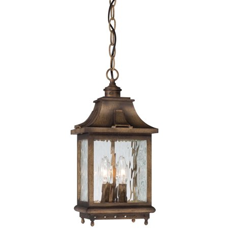 Minka Lavery Wilshire Park 72114-149 Outdoor Hanging Light Wilshire Lighting 1 Light