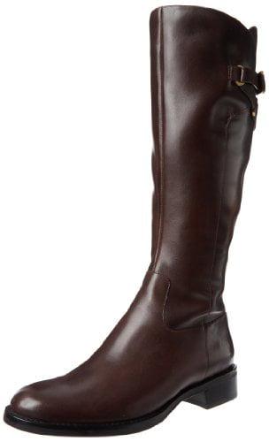 ECCO Women's Tall Strap Boot by Ecco