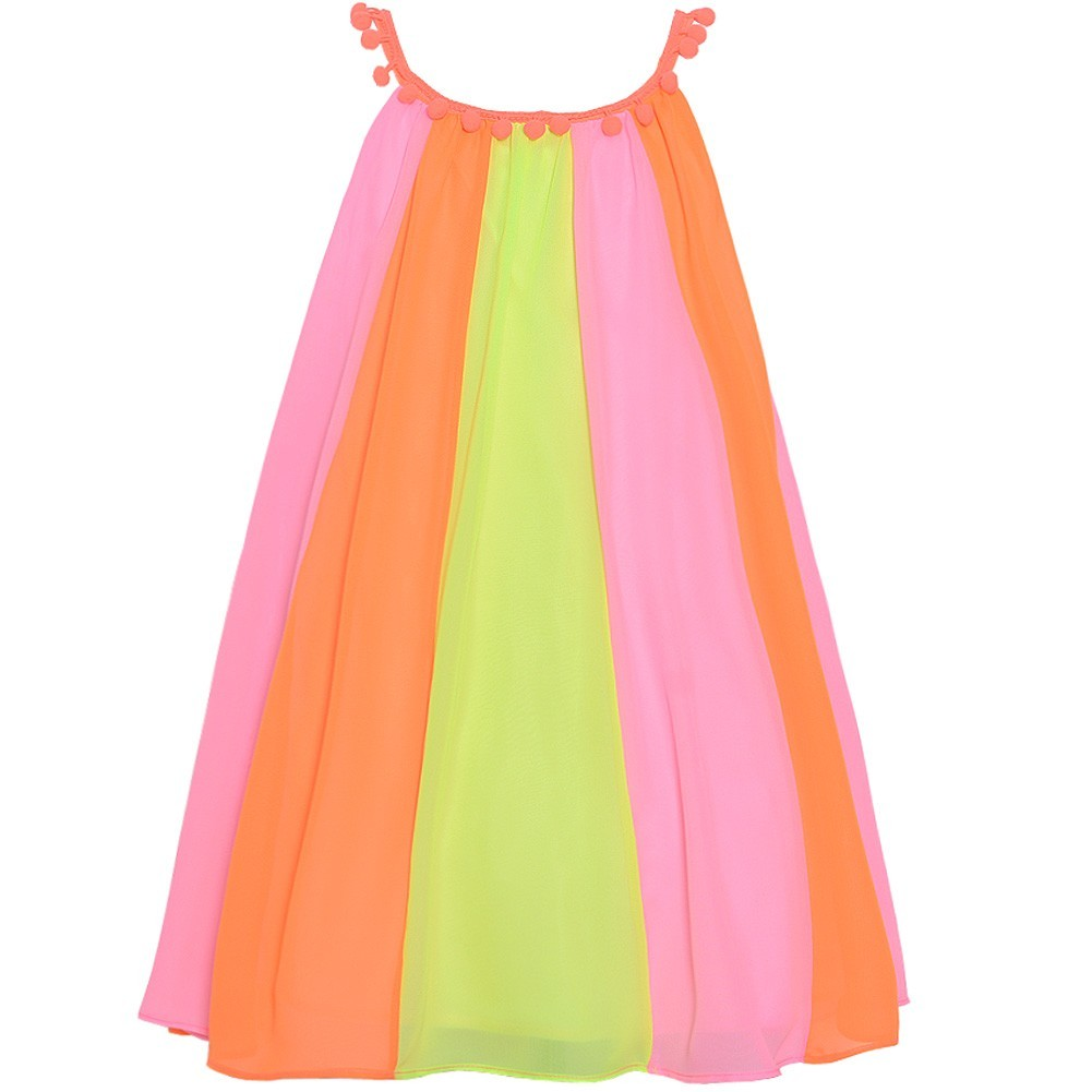 Tent Dress for Girls
