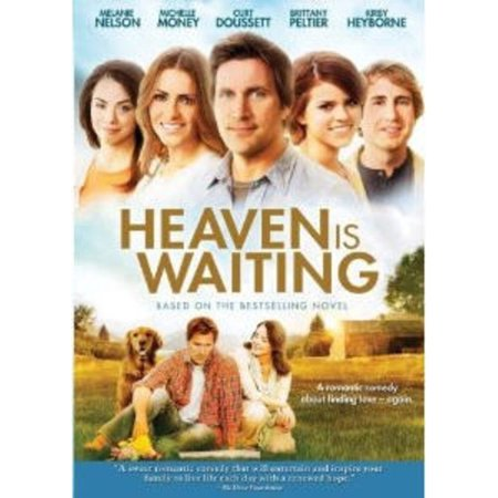 Heaven Is Waiting (DVD) - Lady In Waiting Movie