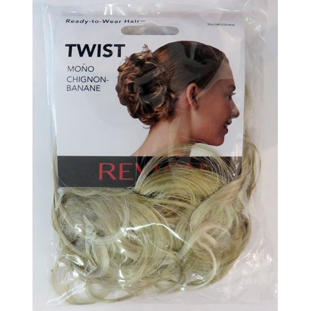 TWIST - Color: 223/23C SUGAR COOKIE (Best Nyc Black And White Cookies)