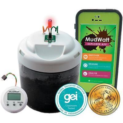 In-13777322 Mudwatt Science Kit