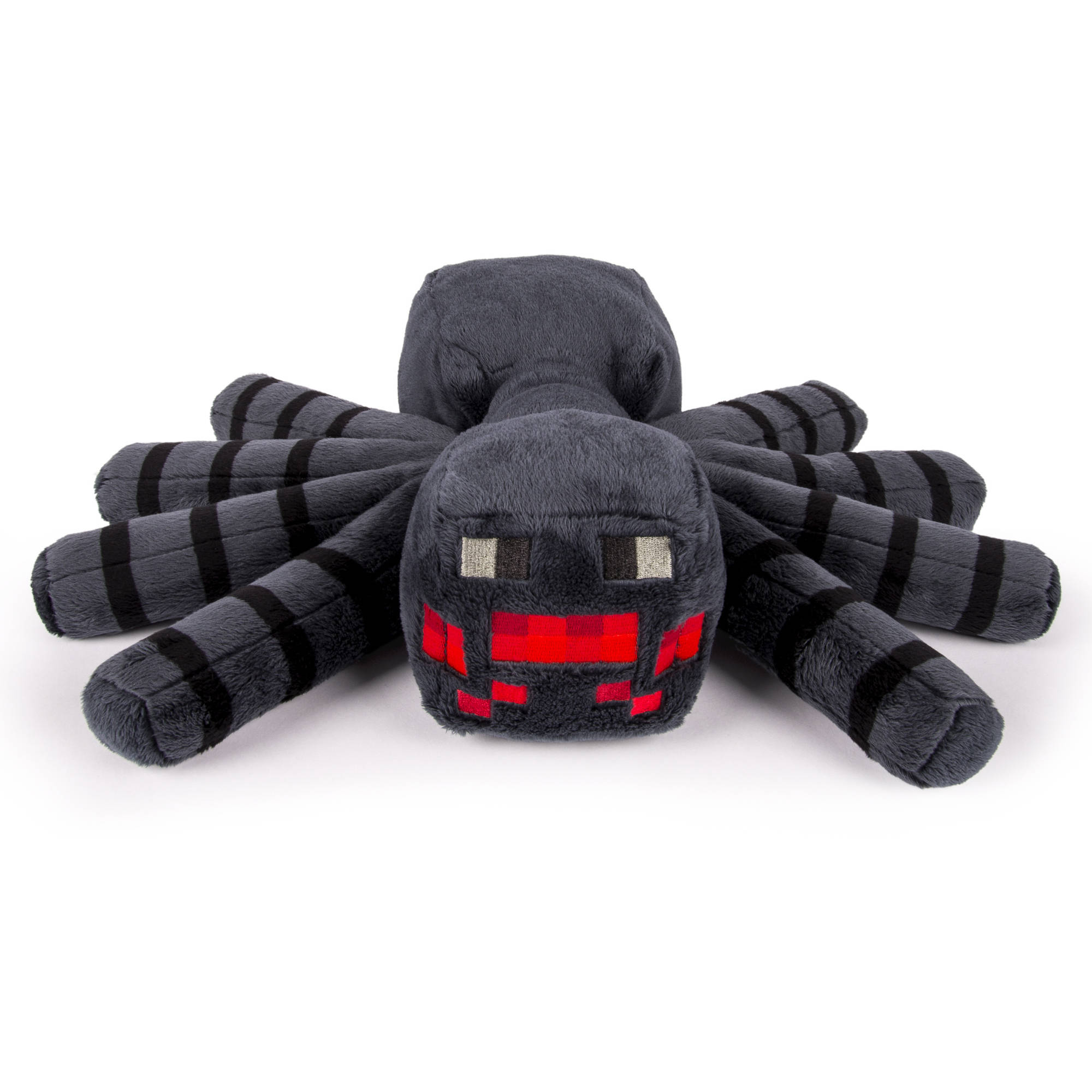 Minecraft Large Plush, Spider