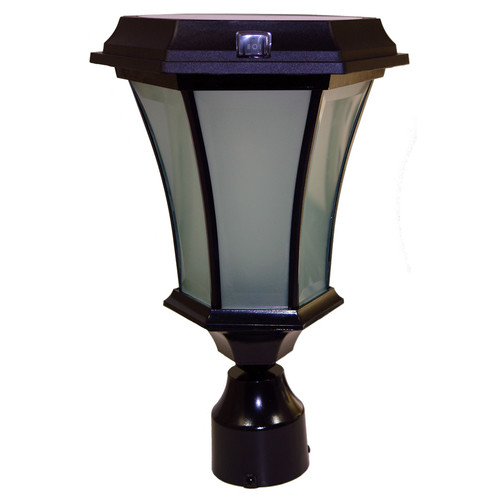 Solar Goes Green 10-Light LED Lantern Head