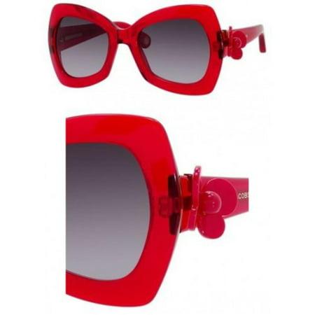 98de581f53df Marc Jacobs - Sunglasses Marc Jacobs M_JACOBS 456 /S 0L84 Red ...