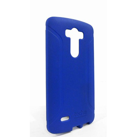 free shipping 15c7c 68ec7 Tech21 Impact Tactical For LG G3 Case Cover D3O Slim Protection Blue ...
