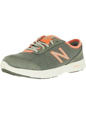 New Balance Women s Walking Black Sky Blue Low Top Fabric Walking Shoe - 6M b7673eb57