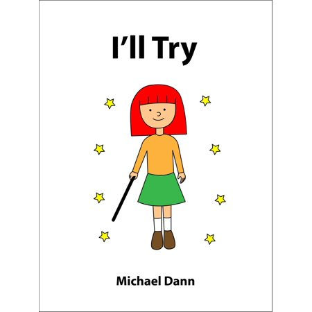 I'll Try (UK Edition) - eBook (Try At Home Glasses Uk)