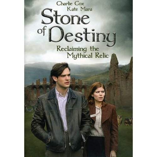 Stone Of Destiny (Widescreen)