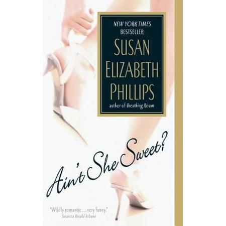 Ain't She Sweet? - eBook