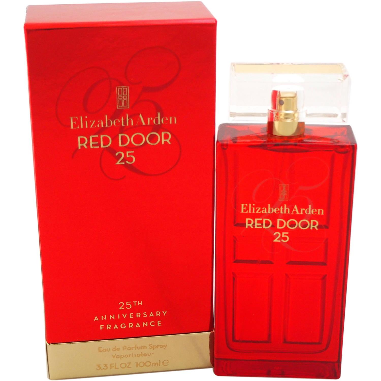 Red Door Women by Elizabeth Arden 33 oz EDT Walmart
