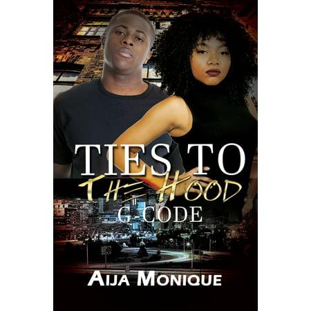 Ties to the Hood : G-Code