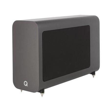 Q Acoustics 3060s Active Subwoofer Graphite Grey ()