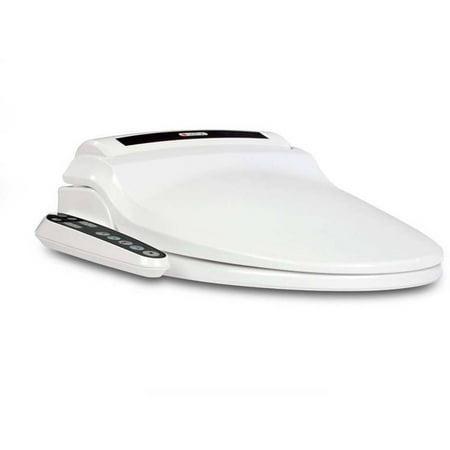 Lotus-ATS-800-Round-Smart-Bidet-Toilet-Seat-White