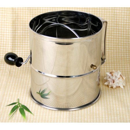 8 Cup Flour Sifter by